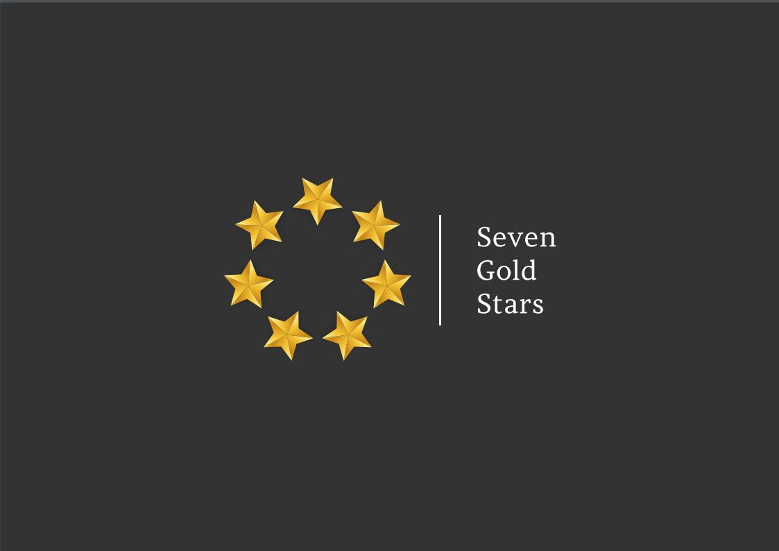 заказать уникальный логотип для хайп проекта от star-gross.com