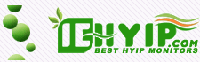iehyip.com The highest quality HYIP monitoring. Honest. Big payouts. Good support. High percentage.