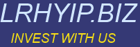lrhyip.biz The highest quality HYIP monitoring. Honest. Big payouts. Good support. High percentage.